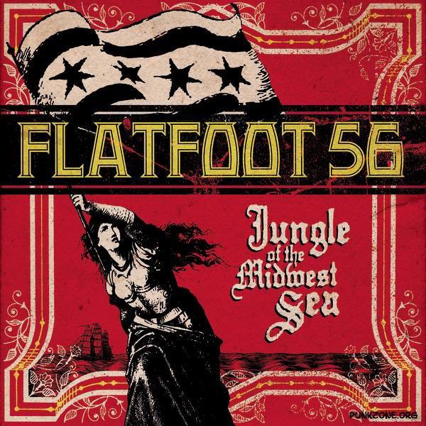 скачать торрент дискография flatfoot 56